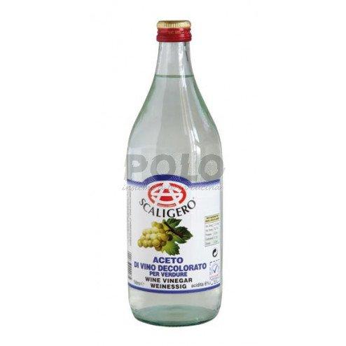 Aceto Scaligero bianco 1lt