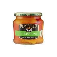 Peperoni peperlizia