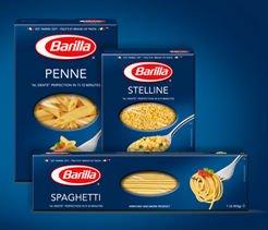 Barilla spaghetti N.3- 0.5kg