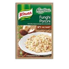 Knorr Riso e Funghi