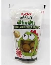 Olive sacla' sacchetto