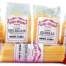 Pasta di semola Passilongo 0.5kg