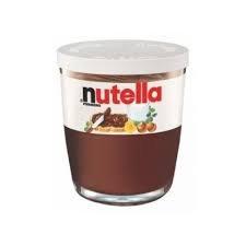 Nutella bicchiere 200gr