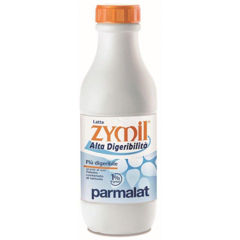 Latte Parmalat Zymil 1lt