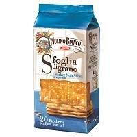 Cracker Non Salati  Mulino Bianco 500gr