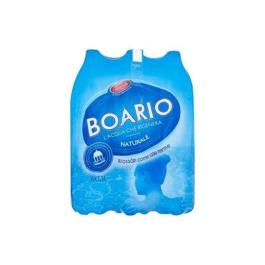 Acqua Boario Naturale