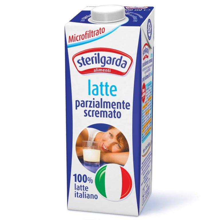 Latte Sterilgarda P.S. 1lt