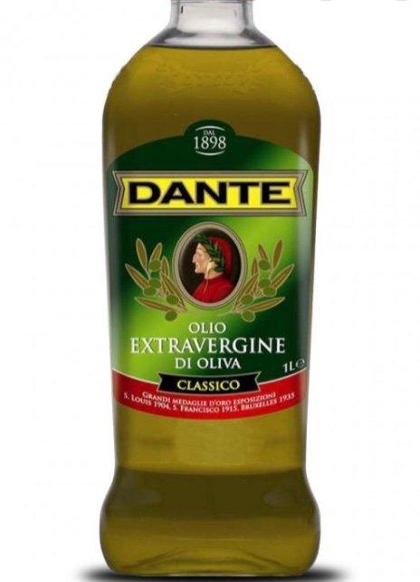 Olio Dante extra vergine