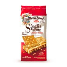 Cracker Salati  Mulino Bianco 500gr