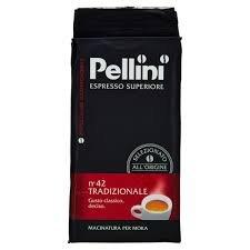 Caffè Pellini tradizionale 250gr