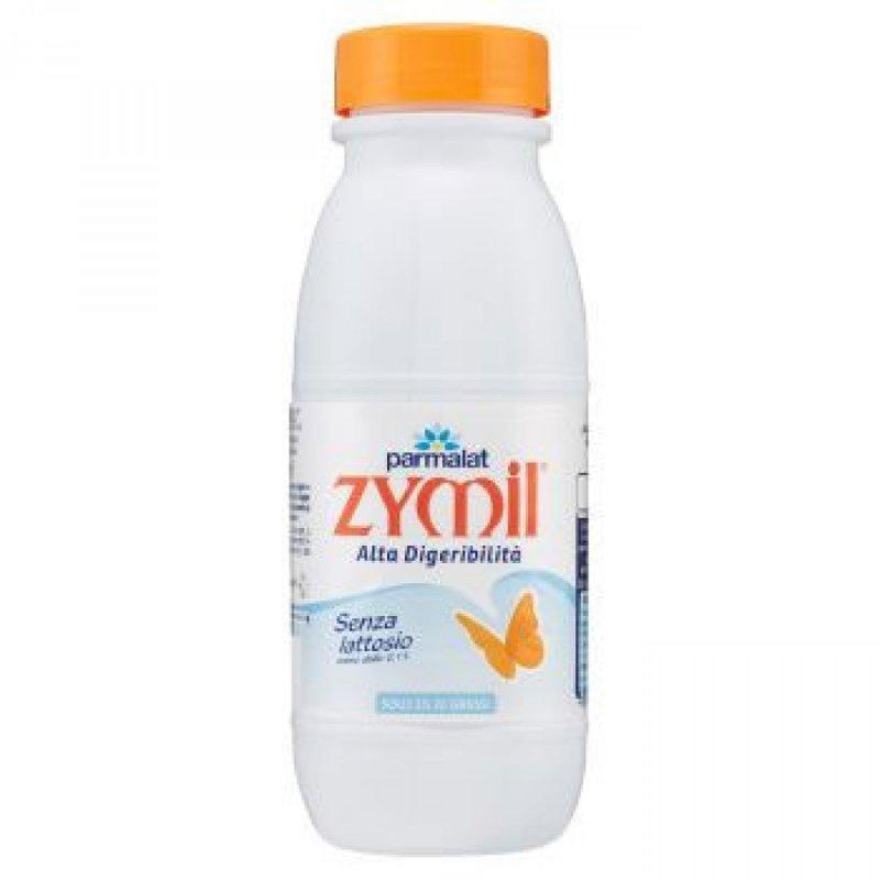 Latte Zymil 0.5lt