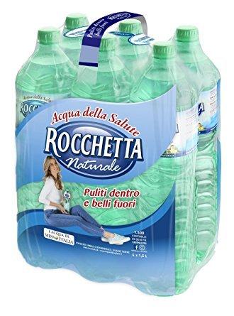 Acqua Rocchetta Naturale