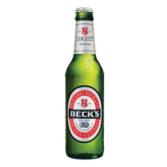Birra Becks 0.33cl