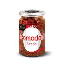 Pomodori Secchi Citres 290gr