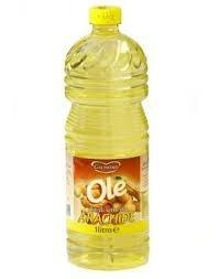 Olio d'Arachide 1lt