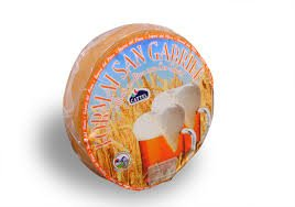 San Gabriel affianto alla birra