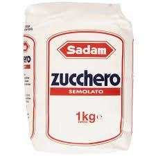 Zucchero semolato 1kg