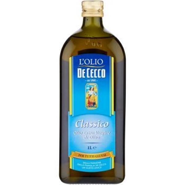 Olio Extravergine di Oliva De Cecco 0.75 cl